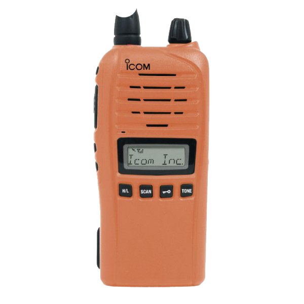 icom-prohunt-advanced-orange